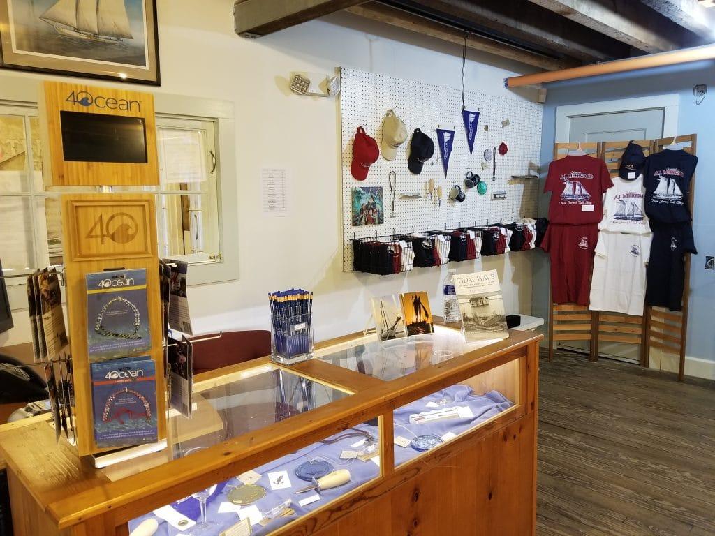 Meerwald Mercantile Grand Opening Online Store