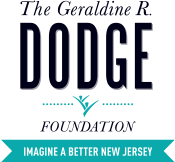 Dodge Foundation logo
