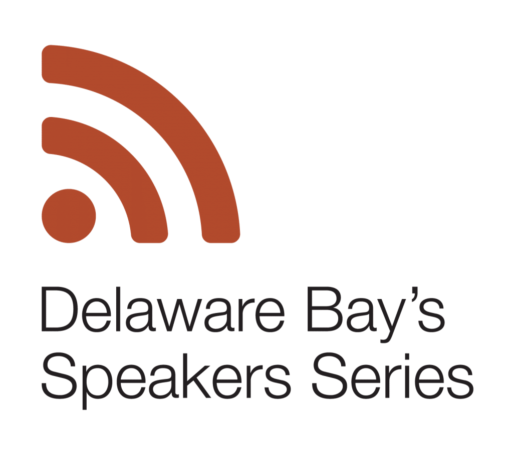 Delaware Bay Speaker | Good Things Come to Those Who Bait: Fisheries of the Delaware Bay & Mid Atlantic Ocean – Eleanor Bochenek, PhD