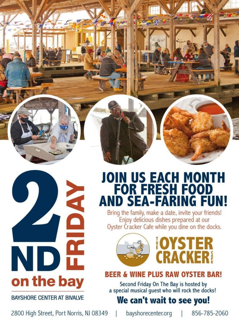Second Friday On the Bay!