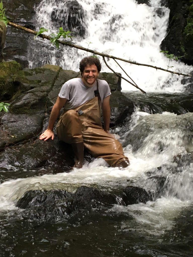 When Man & Nature Collide: Explorations in Freshwater Ecotoxicology. | Delaware Bay Museum